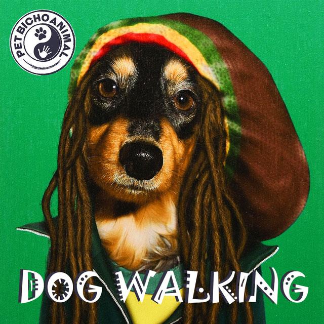 DOG WALKING - REGGAE 1