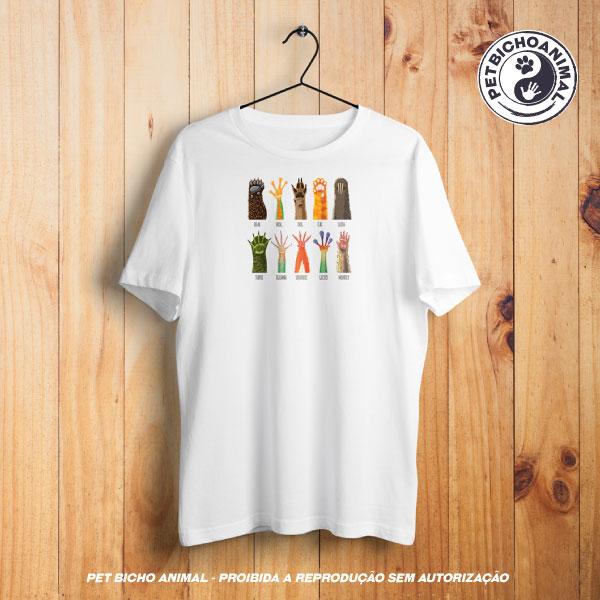 Camiseta - Somos Todos Iguais 1
