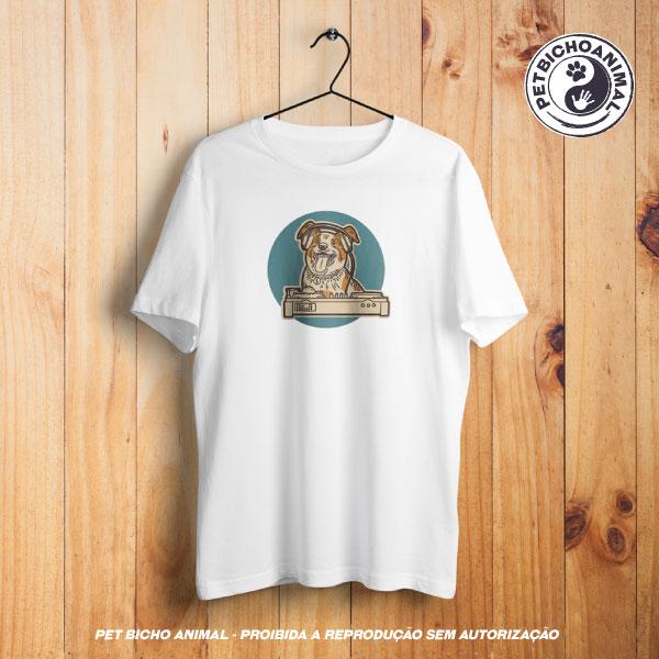 Camiseta - DJ Cão 1