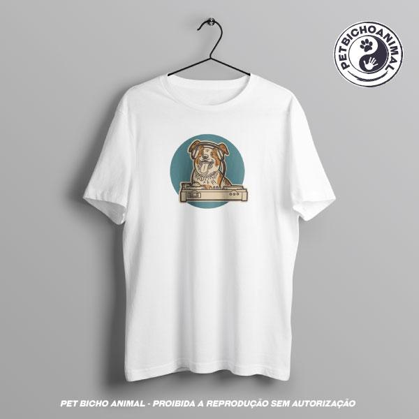 Camiseta - DJ Cão 2