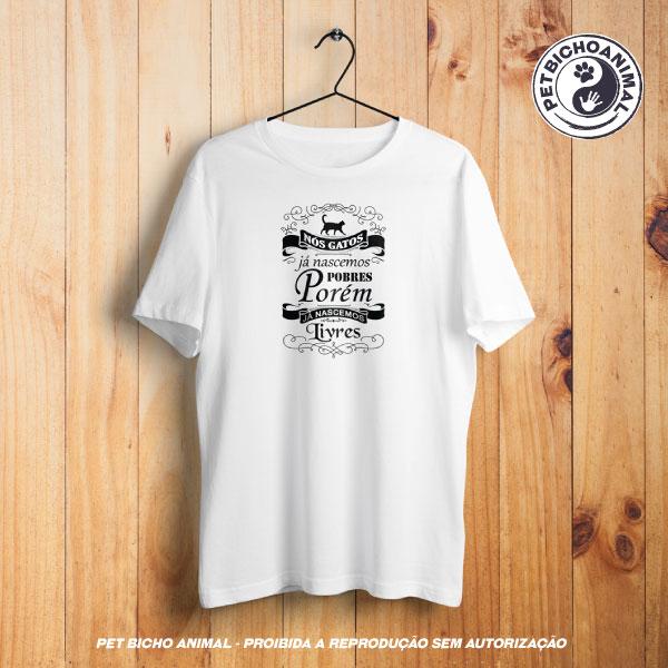 Camiseta - Saltimbancos 1