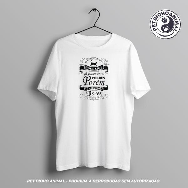 Camiseta - Saltimbancos 3