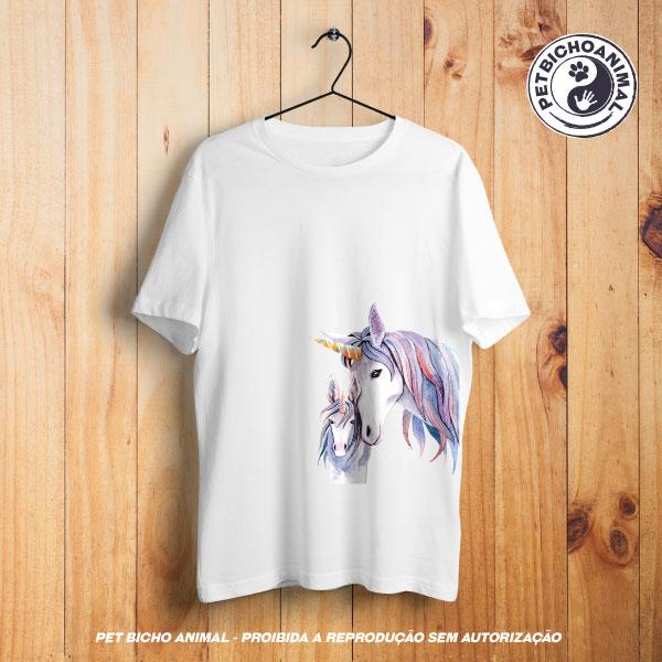 Camiseta - Unicórnios 1