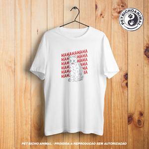 Camiseta - Coringa Gato 1