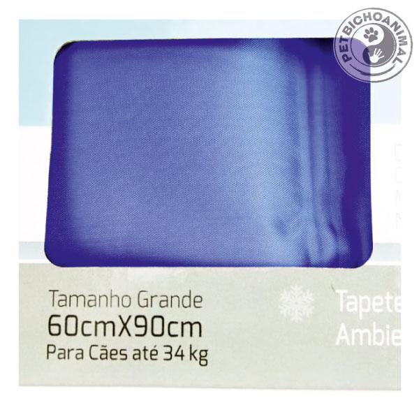 Tapete Gelado Chalesco Tamanho G - 60X90 3
