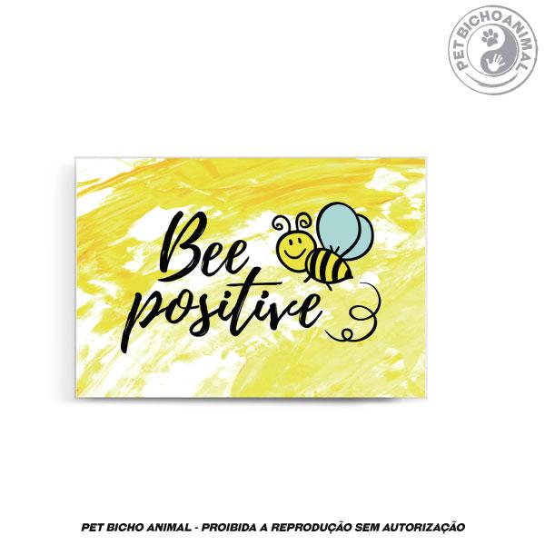 Quadro Bee Positive! 3