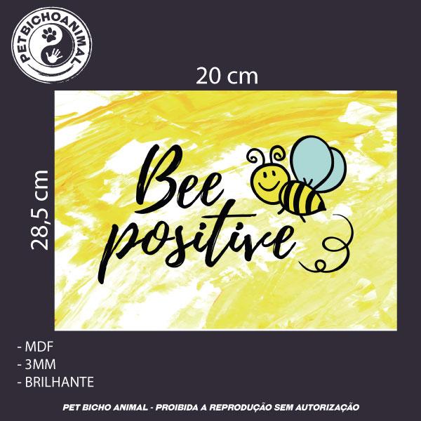 Quadro Bee Positive! 2