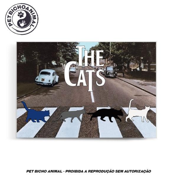 Quadro The Cats 2